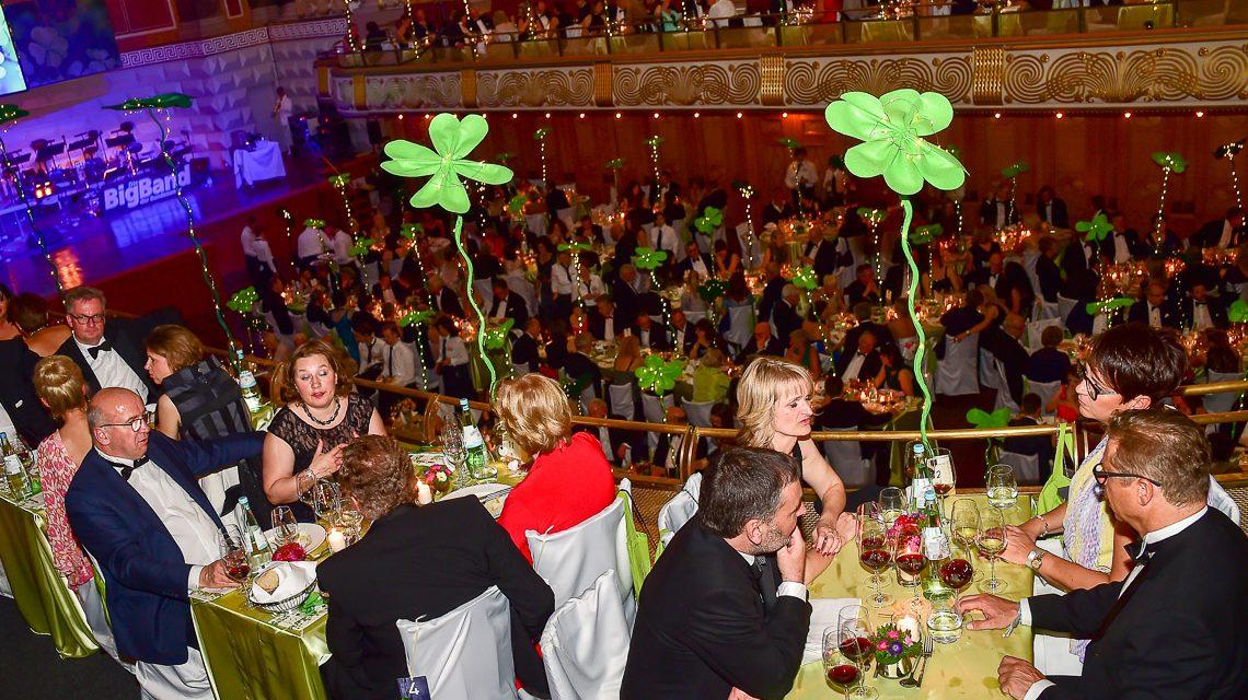 Aids Gala Wiesbaden