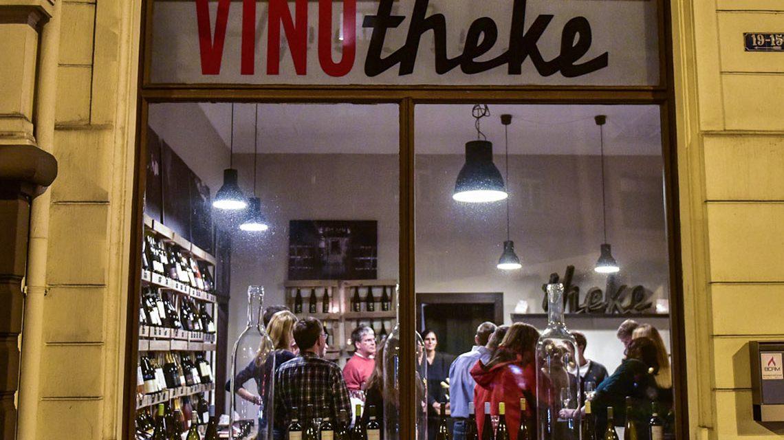 Vinotheke