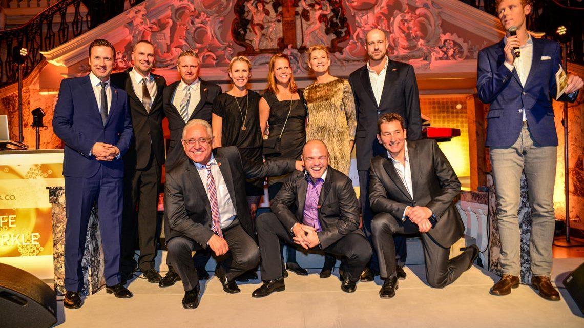 Henkell Sektnacht Spezial mit Kilius & Co