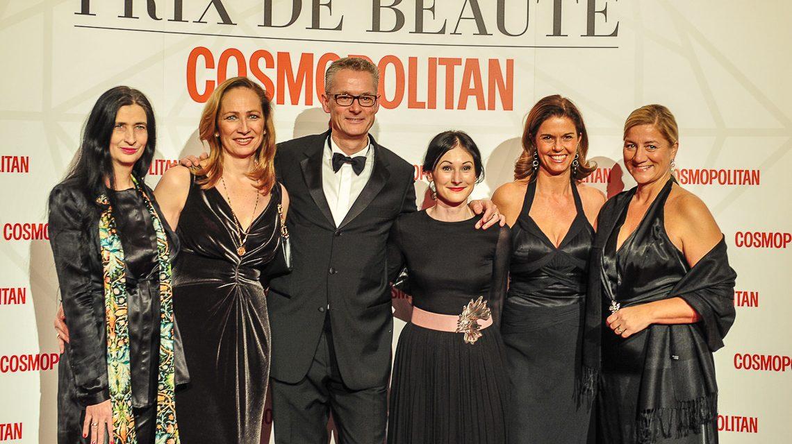 Glamouröse Preisverleihung im Wiesbadener Kurhaus