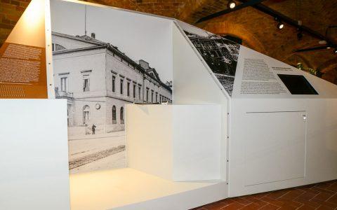 Ausstellung Stadtmuseum Wiesbaden