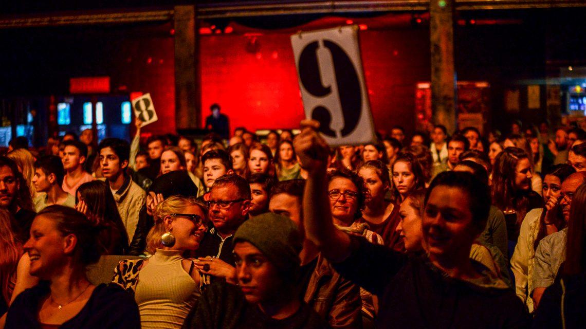 Publikumsjury