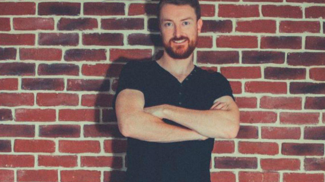 Stand-up Comedian Jochen Prang. Bild: Jochen Prang