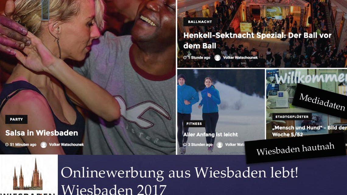 Mediadaten Wiesbaden ebt! Foto: Volker Watschounek
