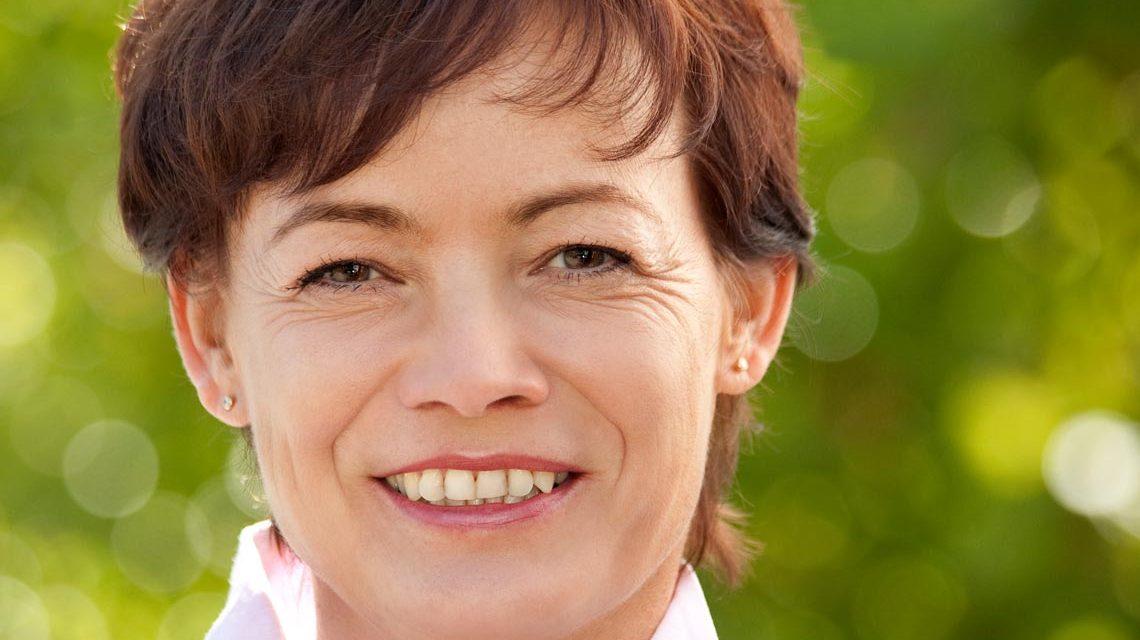 Lucia Puttrich, Hessische Ministerin für Bundes- und Europaangelegenheiten und Bevollmächtige des Landes Hessen beim Bund Foto: Hessische Staatskanzlei