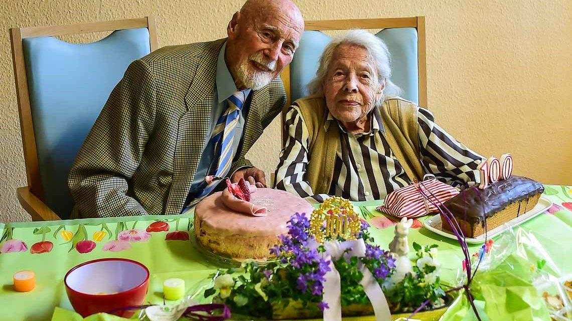 Geburtstag mit partner feiern