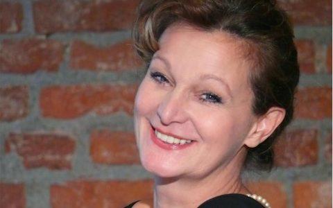 Schauspielerin Barbara Weinzierl. Bild: Barbara Weinzierl