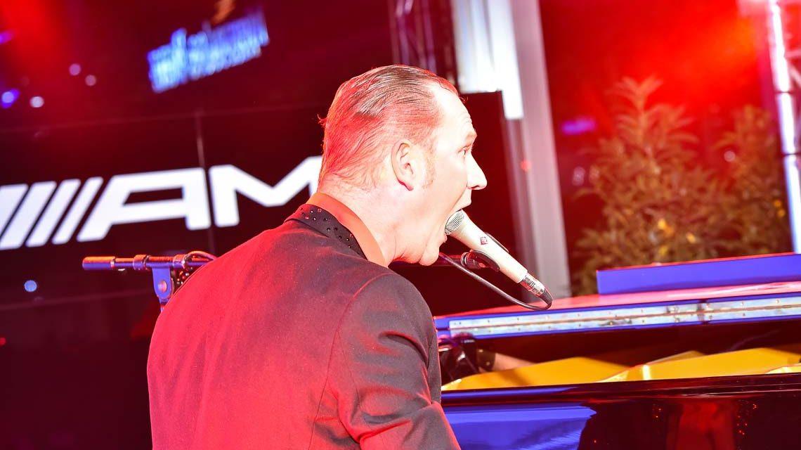 Sex, Quatsch und Rock'n Roll im thalhaus Wiesbaden
