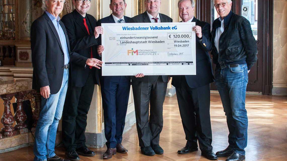 Dietmar Robrecht, Axel Imholz, Sven Gerich, Uwe Eric Laufenberg, Rainer Neumann, Theo Baumstark (auf dem Foto v.l.n.r.)