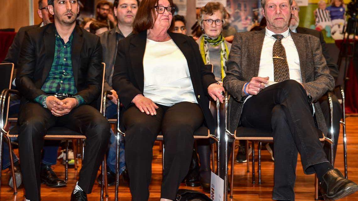 Menschen des Respekts: Wiesbadenerin ausgezeichnet