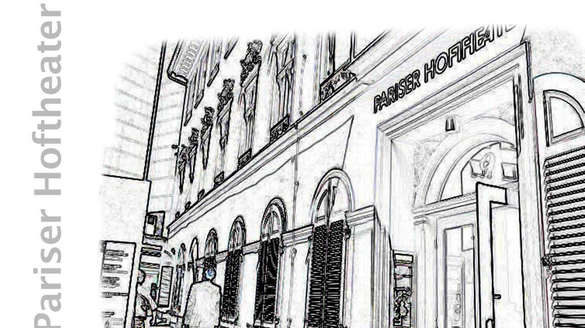 Pariser Hofteater