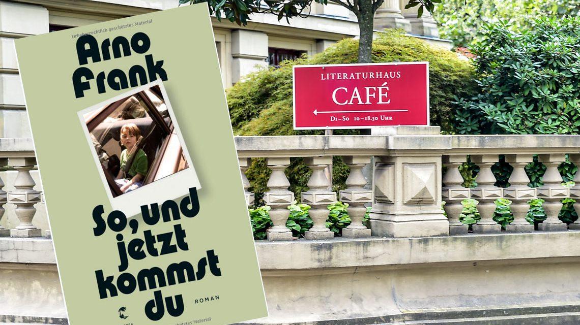 """Buch """"So, und jetzt kommst du"""", Bild: Tropen Verlag / Volker Watschounek"""