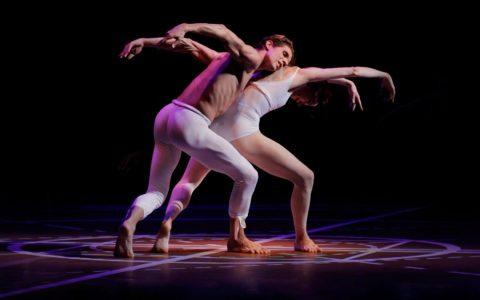 Szenenbild aus der Dokumentation Dancing Beethoven. Bild: Volker Watschounek