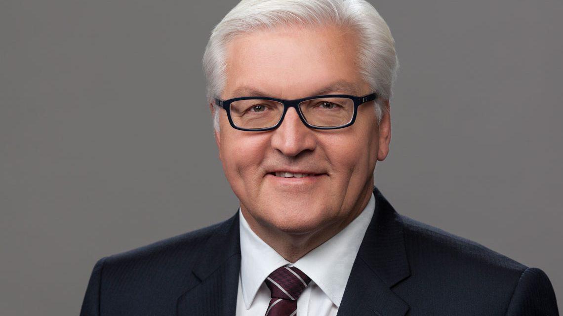 Bundespräsident Frank-Walter Steinmeier möchte Mutmacher sein. Foto: Thomas Köhler/photothek.net