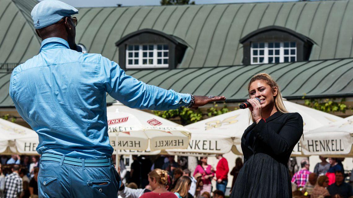 Henkell Sekttag 2017, Pictures only