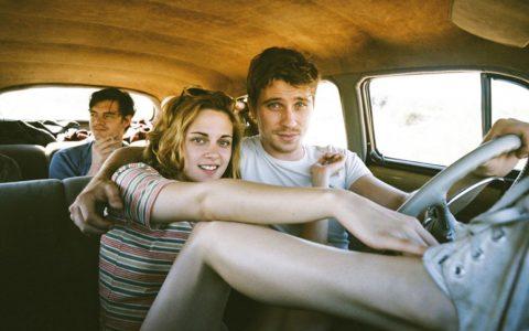 "Der brasilianische Regisseur Walter Salles hat sich an Jack Kerouacs Beat-Roman ""Unterwegs - On the Road"" gewagt. Bild: Verleih"