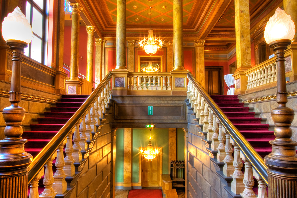 Wiesbaden Casino Dresscode