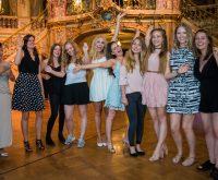 Impressionen von der Preisverleihung des Leonardo Schul Awards 2017 der Stiftung Wiesbaden am Dienstagabend im Staatstheater Wiesabden. Bild: Volker Watschounek
