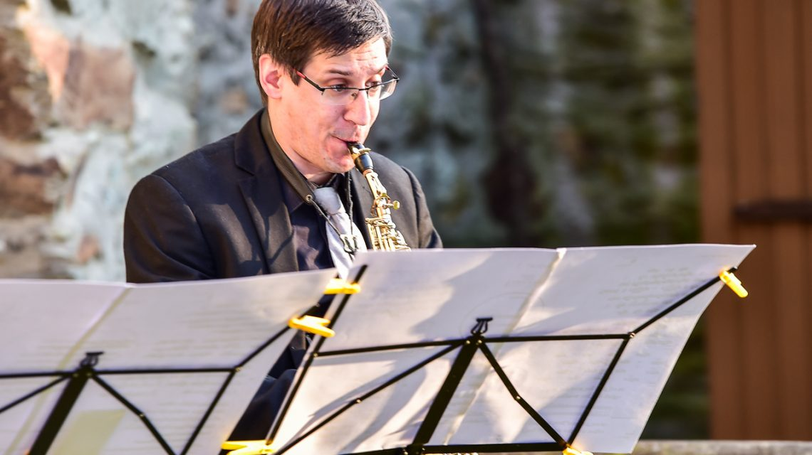 Erstes Sommerkonzert der Mozart-Gesellschaft Wiesbaden