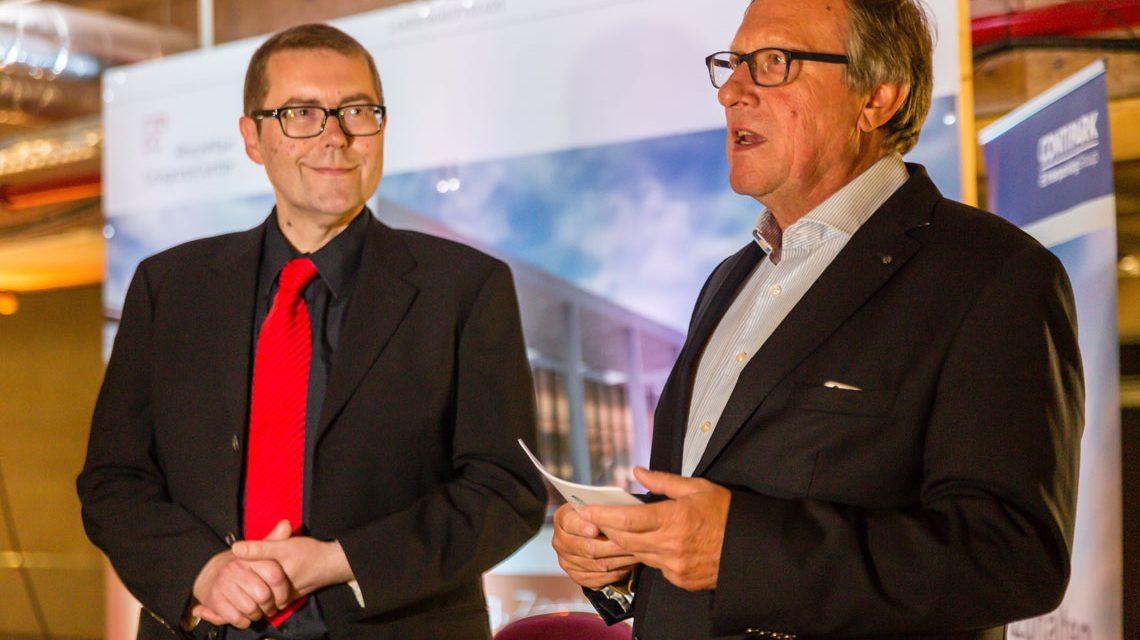 Contipark wird Partner des RheinMain CongressCenter