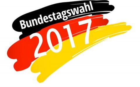 Bundestagswahl 2017 - Die Landeslisten stehen – oder? Bild: Volker Watschounek