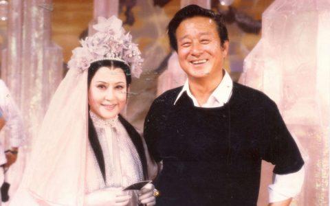 In den Fünfzigerjahren waren der Regisseur Shin Sang-ok und die Schauspielerin Choi Eun-hee das Traumpaar der südkoreanischen Filmindustrie. Bild: Veranstalter