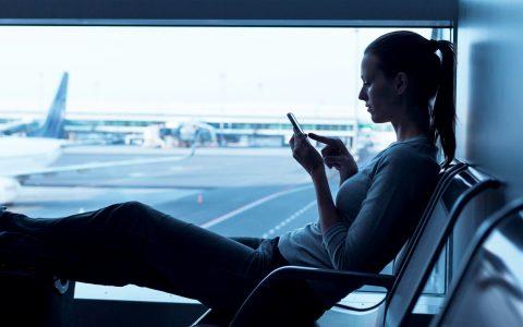 Der Anschlussflug ist weg. Welche Entschdigung steht einem zu? Bild: AirHelp