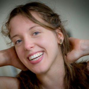 Coco de Bruycker ist eine 21 Jahre junge Frau die ihren Traum leben möchte. Bild: Heike Rost