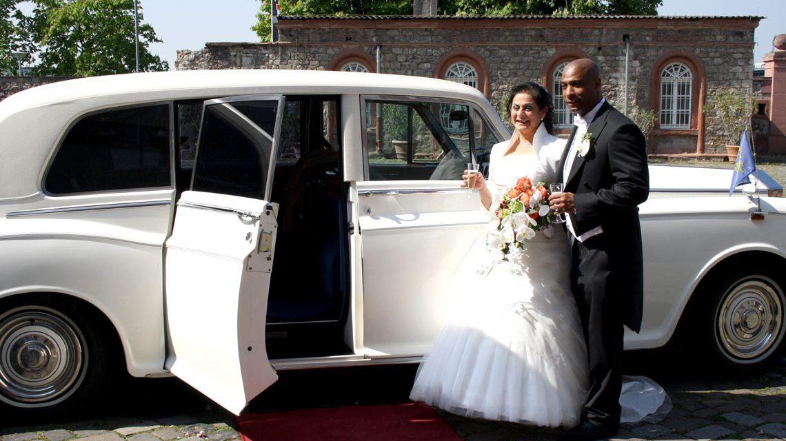 Heiraten in Wiesbaden – warum nicht in der Reduit?