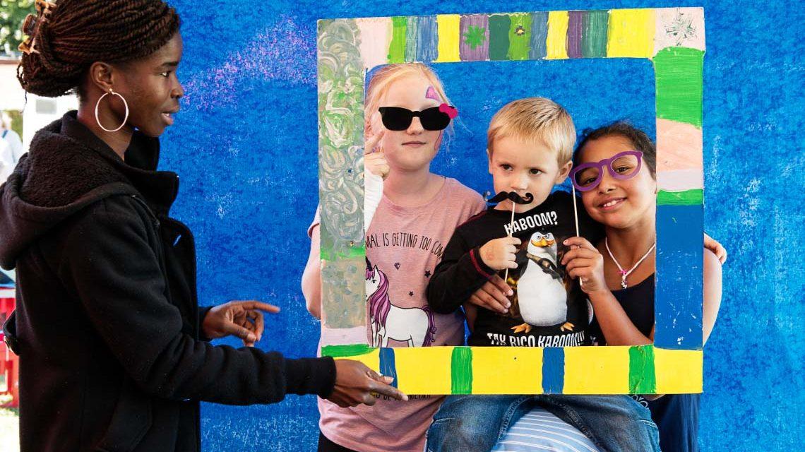 Kiss-Fest feiert 10-Jähriges und ist wiederbelebt