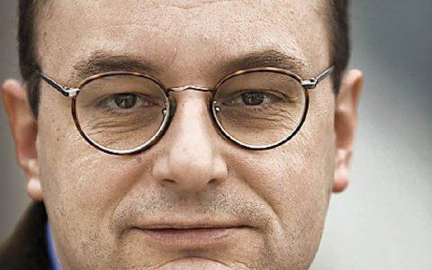 """Nils Minkmar stellet vor: """"Das geheime Frankreich. Geschichten aus einem freien Land""""."""