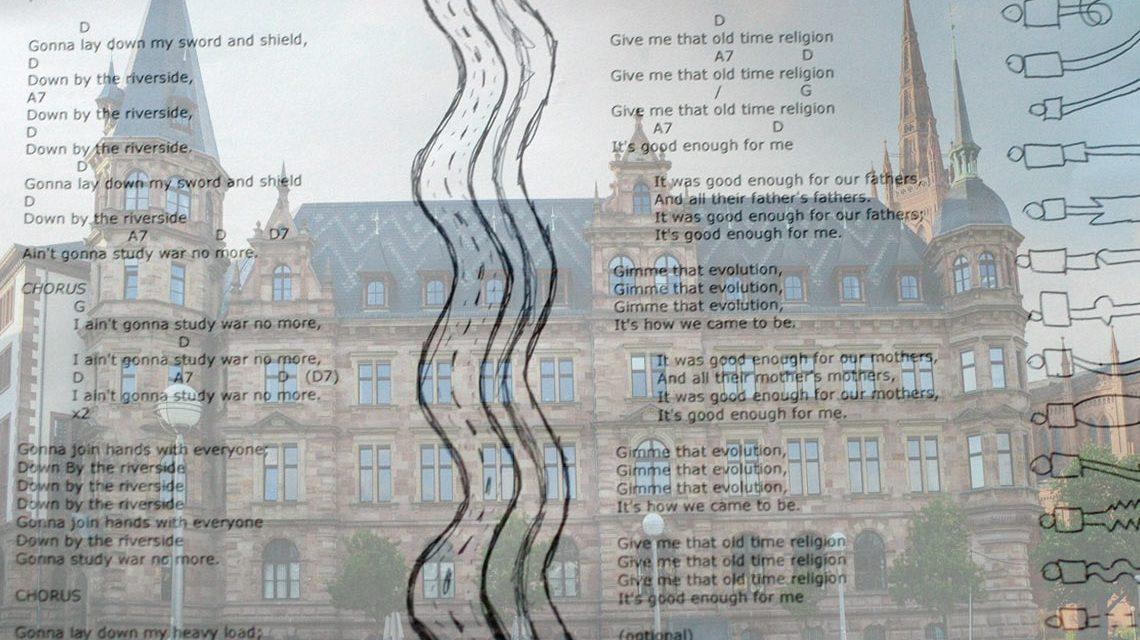 Wiesbaden singt auch 2017 wieder im Rahmen des Stadtfest. Bild: Volker Watschounek