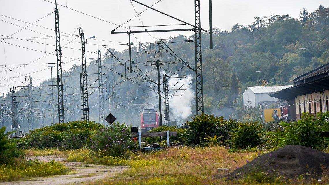 Terroralarm: Wiesbaden probt den Ernstfall
