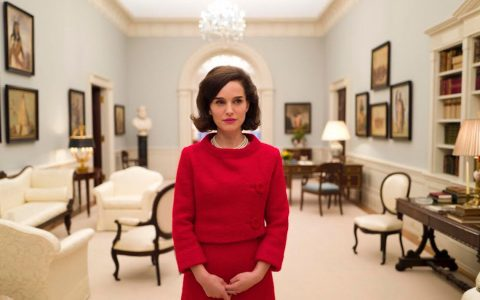 "Nicole Portman spielt ""Jackie"" Lee Bouvier Kennedy Onassis (1929-1994). Bild: Fox All rights reserved."