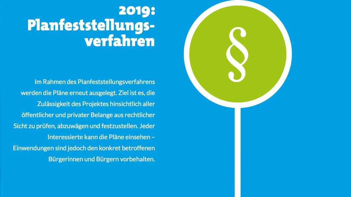 CityBahn: Haltestelle Wiesbaden City ist gesetzt