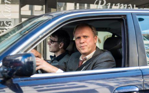 Kommissar Murot ermittelt. Bild: Volker Watschounek