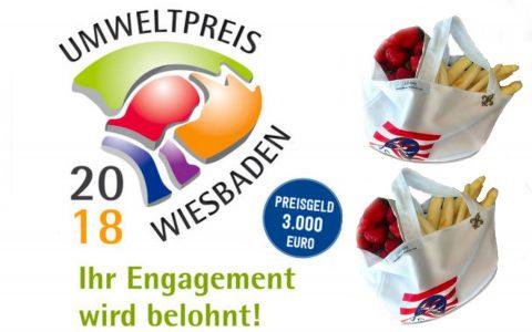 Wiesbadener Umweltpreis 2014