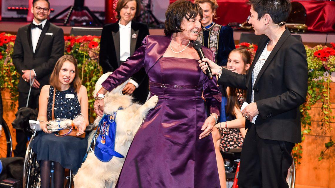 8. VITA Charity Gala: So viel Spenden gab es noch nie!