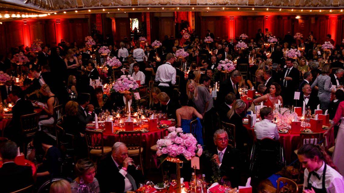8. VITA Charity Gala: Ein Abend für den guten Zweck!