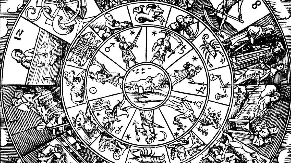 Astrologie ... @2017 Etienne Mahler / Flickr