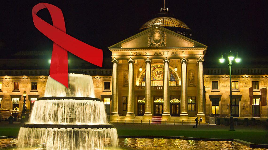 30. AIDS Gala im Kurhaus Wiesbaden