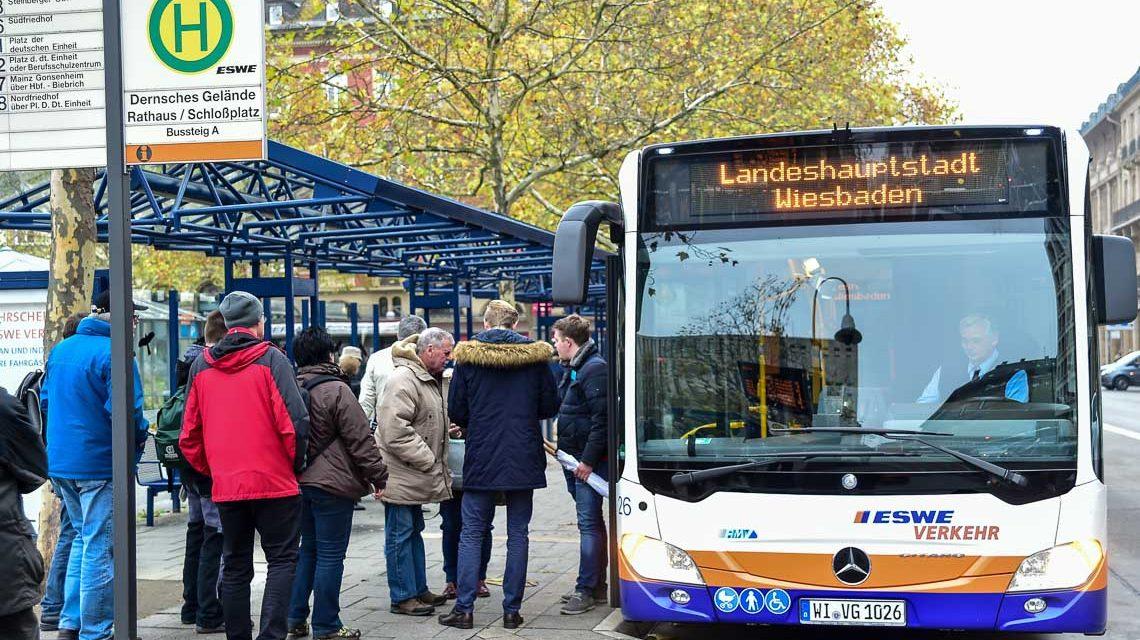 Wiesbaden entwickelt einen neuen Stadtteil