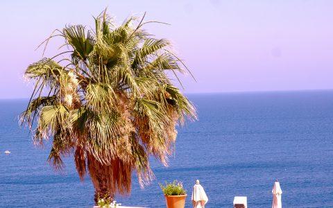 Ein Sommer auf Sardinien – Strand in Sardinien. ©2017 Volker Watschounek