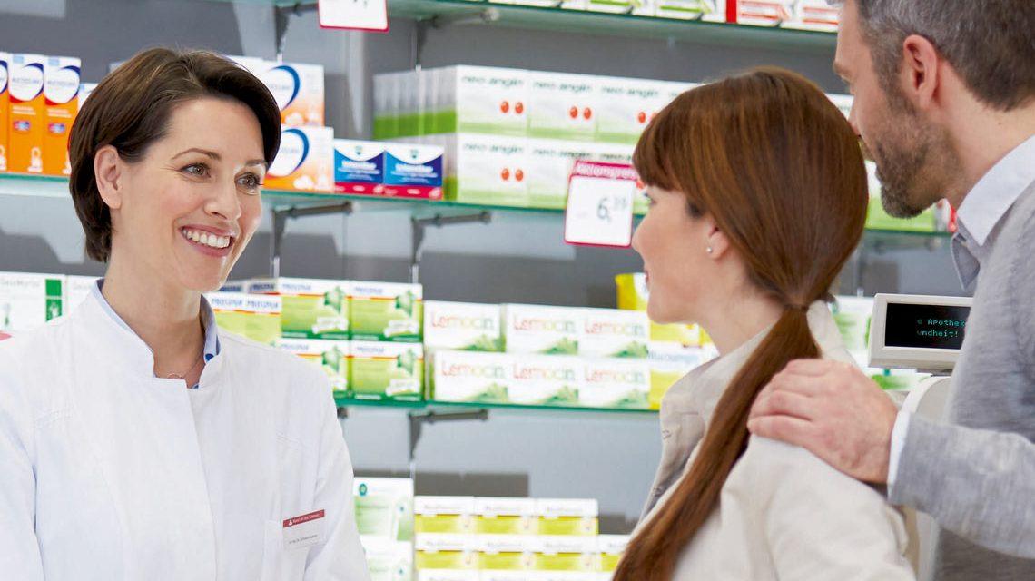 Zucker? Welche Symptome gibt es? Der Apotheker klärt auf. @2017 Gesund leben Apotheken