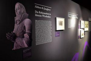 """""""Impulse – Nassau im Spannungsfeld der Konfessionen"""""""