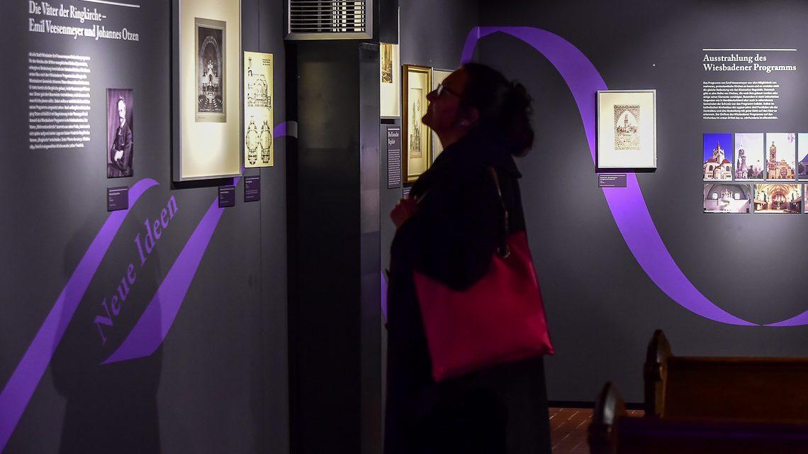 """Ausstellungseröffnung: """"Impulse – Nassau im Spannungsfeld der Konfessionen"""" @2017 Volker Watschounek"""