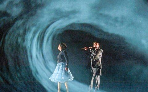Die Zauberflöte ©2019 Hessisches Staatstheater