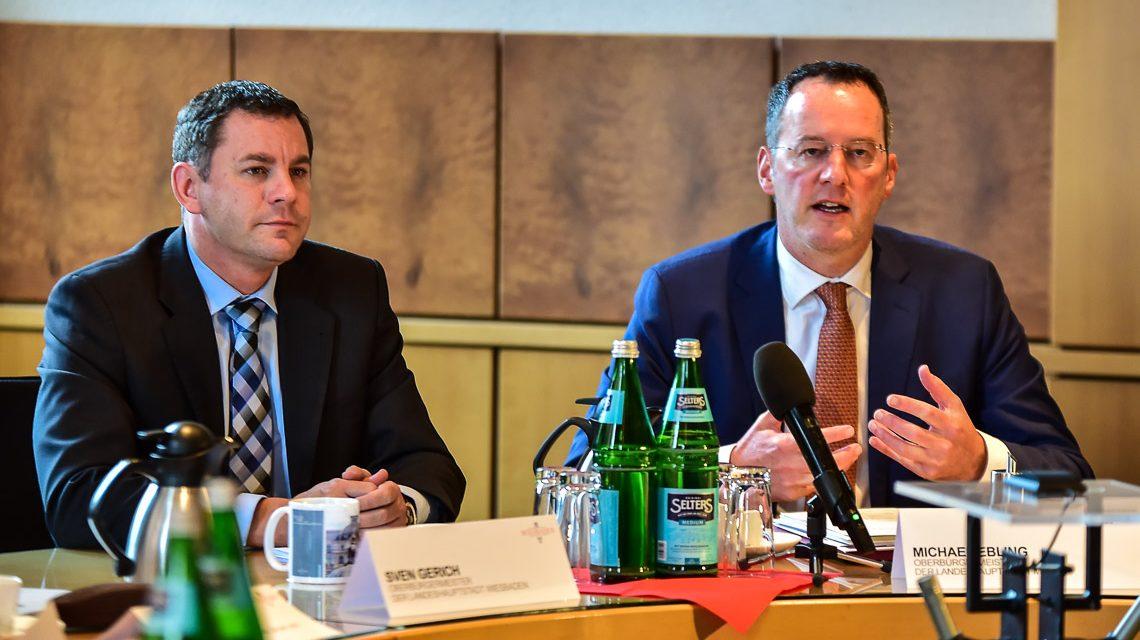 CityBahn lohnt sich für Mainz und Wiesbaden