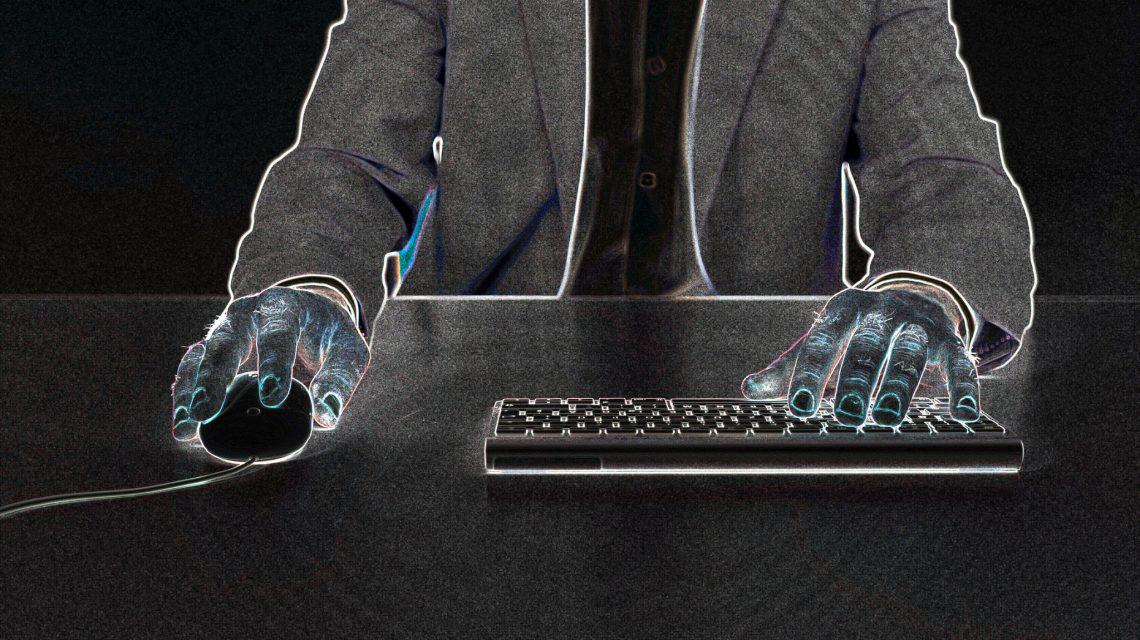 Cyberkriminalität @2017 Bankenverband