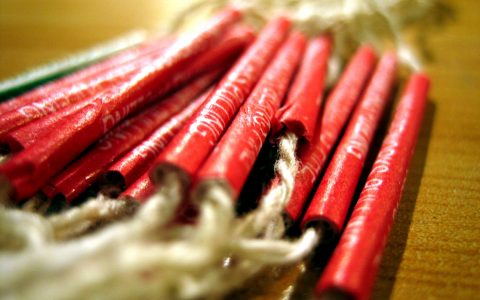 Feuerwerk und Regeln für Sivester ©2017 Bertram Nudelbach / Flickr / BY-SA-2.0